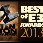 E3 Award